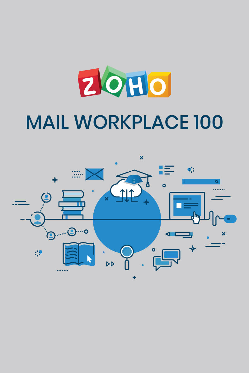 Mail Workplace 100 Plan
