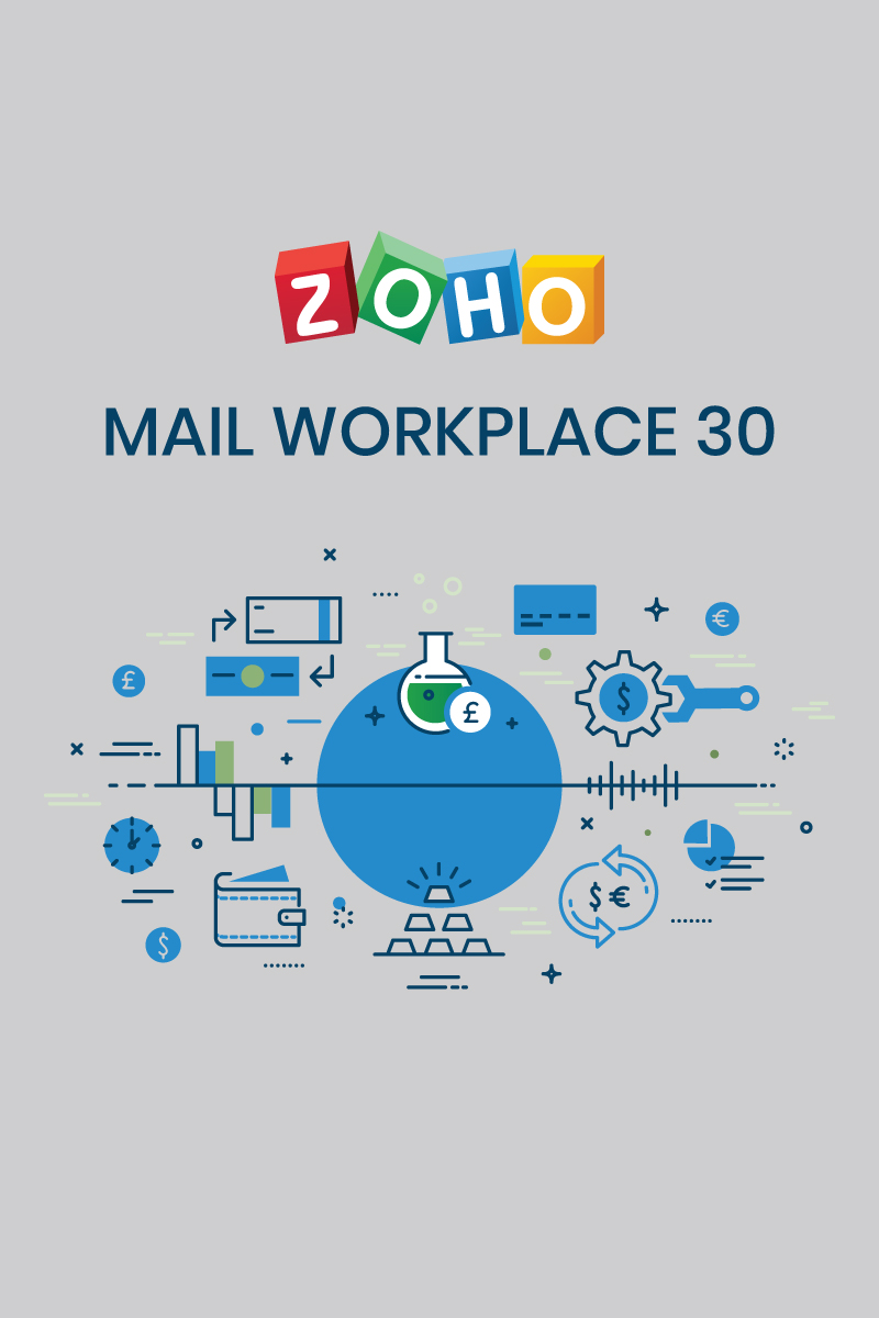 Mail Workplace 30 Plan